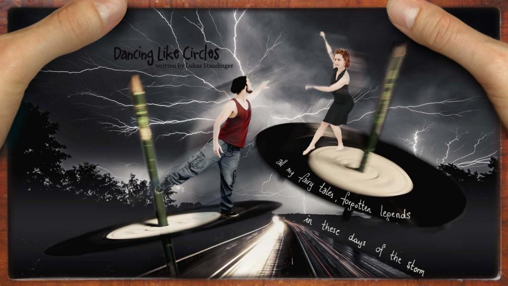 SoundDiary - Dancin Like Circles